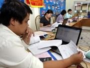 Vietnam-Russie : Signature d'un rapport d'audit conjoint