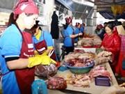 USAID soutient la lutte contre la grippe aviaire à Quang Tri
