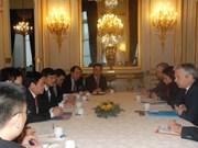 Vietnam et Belgique promeuvent la coopération financière