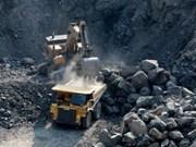 ASEAN: conférence des hauts officiels sur les minerais