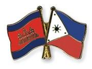 Cambodge-Philippines : coopération dans le commerce