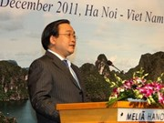 Minerais : conférence ministérielle de l'ASEAN à Hanoi