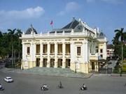 L'Opéra de Hanoi, témoin de l'Histoire et de la Révolution