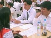 Perfectionnement de la Stratégie de l'emploi pour 2011-2020
