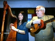 Concert célébrant le bicentenaire de l'indépendance du Venezuela