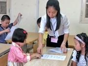 Vietnam-Singapour : recyclage des directeurs des écoles