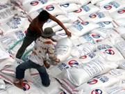 Vinafood 2 exportera 300.000 tonnes de riz vers la Malaisie