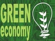 Création d'un environnement juridique pour développer l'économie verte