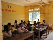 Gia Lai: près de 300 milliards de dôngs dans l'éducation