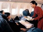 Vietnam Airlines : réduction des prix sur des vols internationaux