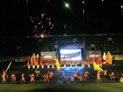 ASEAN Para Games 2011 : Le Vietnam à la 4e place