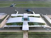 Nouvelle aérogare de l'aéroport de Buon Ma Thuot inaugurée