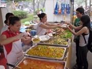 """De """"Bons plats des pays"""" à Ho Chi Minh-Ville"""
