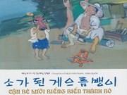 Un recueil de contes de fées Vietnam-R. de Corée