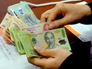 Le salaire minimal des fonctionnaires sera rajusté