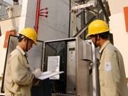 Mise en service du plus grand poste de transformation électrique