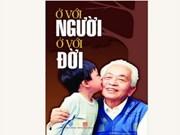 Parution d'un livre illustré sur Vo Nguyen Giap