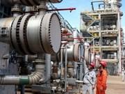 Raffinerie de Dung Quât : 6 millions de tonnes de produits en 2012