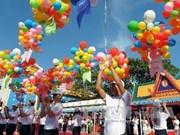 HCM-Ville commémore la victoire sur les Khmers Rouges