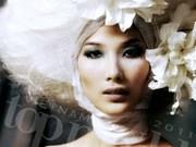Vietnam's Next Top Model 2011: Hoang Thuy gagne le 1er prix