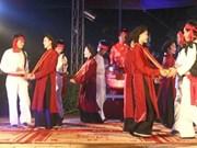 Patrimoines : de grands succès en 2011 pour le Vietnam