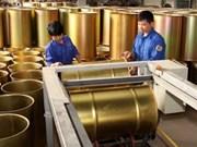Hanoi: séminaire sur le renforcement des capacités des PME