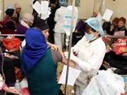 L'AIEA et le FODI soutiennent le Vietnam dans la lutte contre le cancer