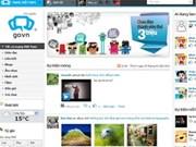 12 millions de connexions sur le réseau Go.vn