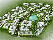 Un groupe américain investit dans la zone de TI de Da Nang