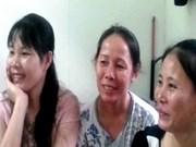 VIHATICO résolue à protéger les intérêts des travailleurs en Malaisie