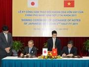 Aide japonaise pour le développement au Vietnam