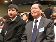 ASEAN: le VN à la 7e réunion du Conseil de la Communauté économique
