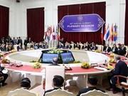 Ouverture du 20e Sommet de l'ASEAN à Phnom Penh