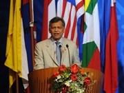 L'ASEAN salue les élections partielles au Myanmar