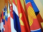 ASEAN et Indonésie signent un accord de pays hôte