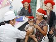 Ce qu'il faut retenir de l'enquête sur la nutrition 2010