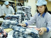 Le Vietnam escompte 100 milliards de dollars d'exportations en 2012