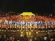 Le Festival de Huê, 12 ans pleins d'allant