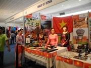 Les stands vietnamiens attirent les foules à Colombo