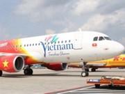 Premier avion de ligne aux couleurs du Vietnam