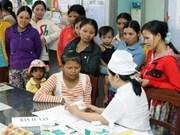 Santé génésique : le Luxembourg aide les mineurs du Vietnam
