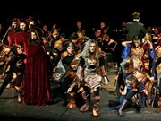 """Le chœur de l'Opéra de Paris enchantera """"L'Enfant et les sortilèges"""""""
