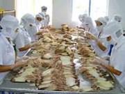 Le Vietnam, important fournisseur de seiches de la Thaïlande