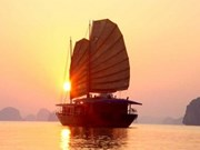 Paradis insulaires tropicaux d'Asie: Ha Long au top 5 selon CNN