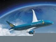 Jours fériés : Vietnam Airlines augmente le nombre de ses vols