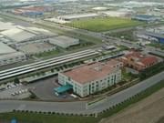 Hanoi : 158 millions de dollars dans les ZI et ZE au premier trimestre