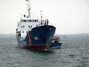 La Chine libère des pêcheurs vietnamiens