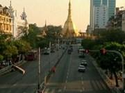UE-Myanmar : l'ASEAN salue la suspension de sanctions