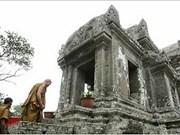 Discussion du Cambodge et de la Thaïlande sur leurs frontières