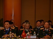 Défense: le Vietnam réclame aux parties un effort